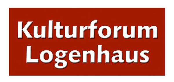 Logo Kulturforum Logenhaus