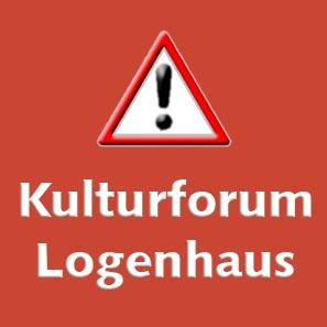 Abbau vom Vortag @ Kulturforum Logenhaus | Erlangen | Bayern | Deutschland