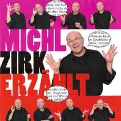 Michl Zirk- quadratisch