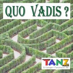 Quo Vadis - quadratisch