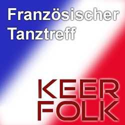 """Französischer Tanztreff (""""FraTT"""") 2020 @ Kulturforum Logenhaus"""