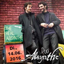 2016-06-14 Duo Absythe