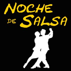 Noche de Salsa 250x250
