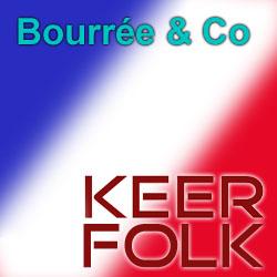 KEER-Folk Bourrée & Co. 2018 @ Kulturforum Logenhaus | Erlangen | Bayern | Deutschland