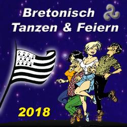 BTF - Bretonisch Tanzen & Feiern @ Kulturforum Logenhaus | Erlangen | Bayern | Deutschland