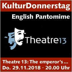 English Pantomime