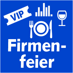 Firmen-Jubiläumsfeier @ Kulturforum Logenhaus | Erlangen | Bayern | Deutschland