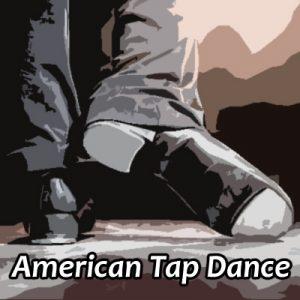 American Tap Dance (Kurs 2/2019) @ Kulturforum Logenhaus