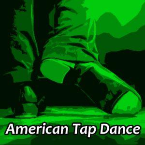 American Tap Dance (Kurs 1/2019) @ Kulturforum Logenhaus
