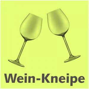 Wein-Kneipe @ Kulturforum Logenhaus