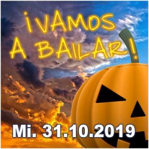 Halloween Vamos a Bailar @ Kulturforum Logenhaus