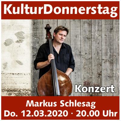 Markus Schlesag
