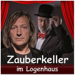 Zauberkeller im Logenhaus @ Kulturforum Logenhaus