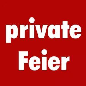 private Feier @ Kulturforum Logenhaus